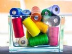 0C00618 HQG 120 Spun Polyester Sewing Threads - 1000yd Spools - Full Colour Range